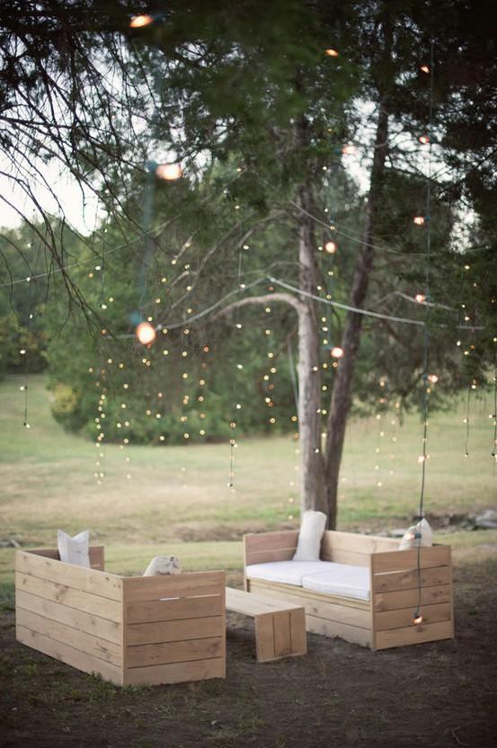 Decorare il vostro giardino con mobili da esterno ...