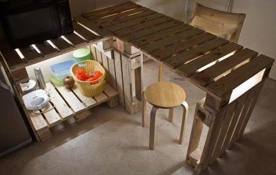 Costruire Mobili Cucina. Interesting Costruire Isola Cucina Fai Da ...