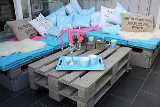 salotto mobili pallet di mettere sul nostro patio esterno2