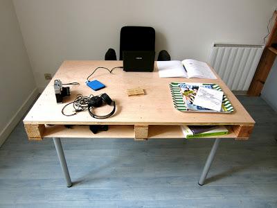 Mobili in stile IKEA realizzati con pallet3