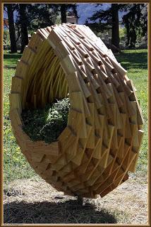 Planter Pallet con un design mozzafiato