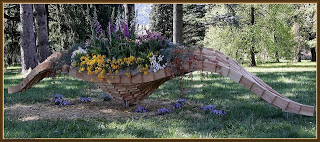 Planter Pallet con un design mozzafiato3