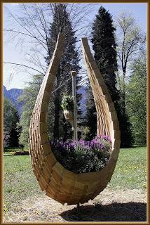 Planter Pallet con un design mozzafiato4