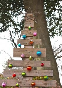 Idee originali realizzati con pallet in legno 5