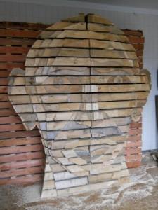 Idee originali realizzati con pallet in legno 6