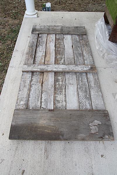 Istruzioni su come fare una porta scorrevole con i - Costruire porta scorrevole ...