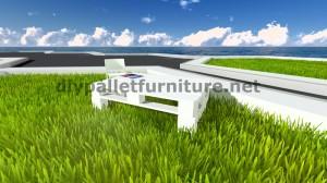 Cool tavoli con solo 2 pallets 8