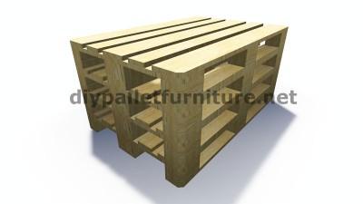 Istruzioni passo passo e piani su come realizzare un for Come costruire un garage a 2 piani