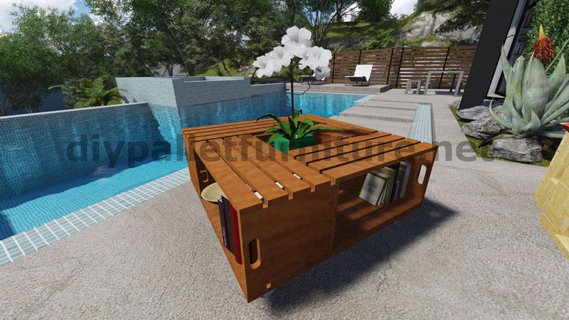 piani e istruzioni su come costruire una tavoli con le. Black Bedroom Furniture Sets. Home Design Ideas