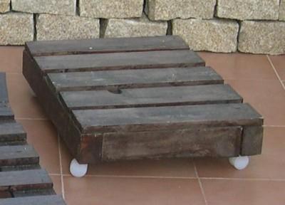 Come fare una sedia a sdraio con i pallet, i disegni e le istruzioni 7