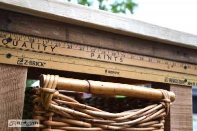Costruisci il tuo cassetto dei due livelli del hight 3