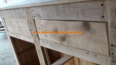 Guida passo passo per costruire una cassettiera4