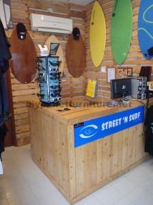 Bar e negozi realizzati con pallet14
