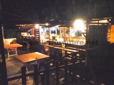Bar e negozi realizzati con pallet3
