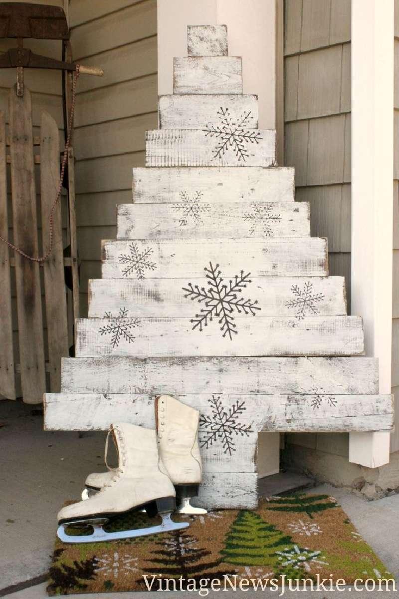 Amato 12 idee per la progettazione di un albero di Natale con i  XC23