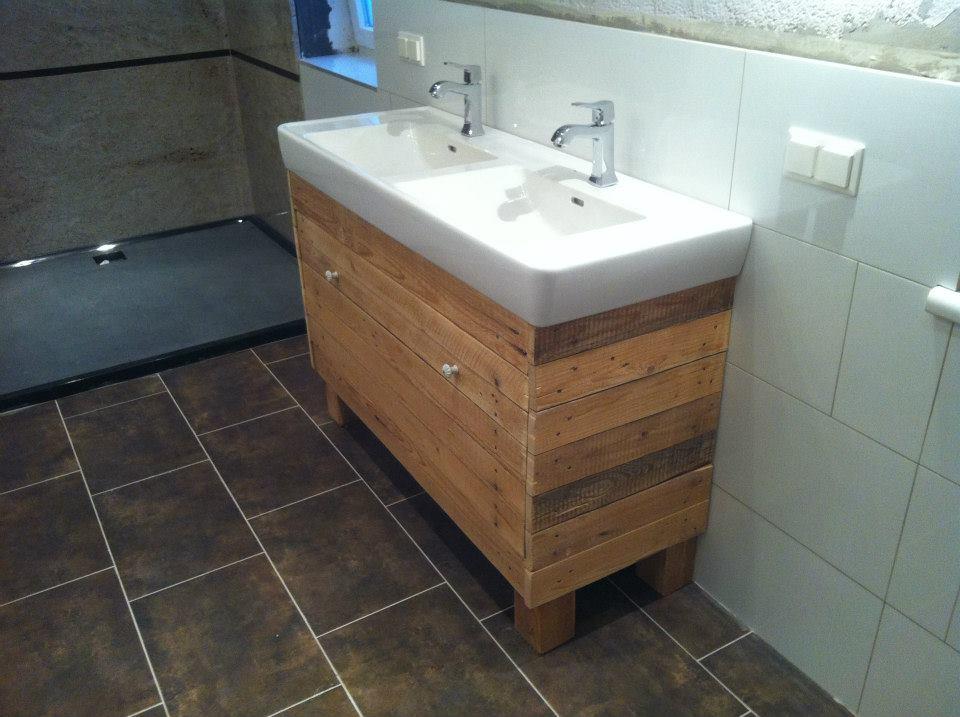 ti piace questo mobile lavandino per il bagno vuoi cercare pi cassetti pallet