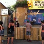 Les tavolozze du Coeur, una associazione francese di artisti pallet