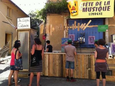 Les tavolozze du Coeur, una associazione francese di artisti pallet14