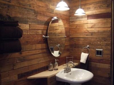 10 grandi idee per decorare la vostra stanza da bagno con pallet11
