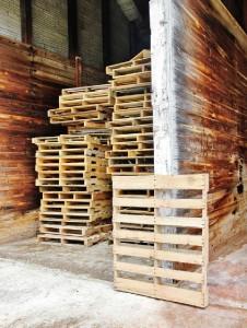 Come costruire un tavolo pieghevole-rack, passo dopo passo2
