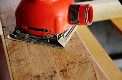 Come costruire un tavolo pieghevole-rack, passo dopo passo3