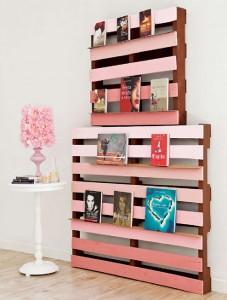 Come costruire una libreria di design di inserire i tuoi libri1
