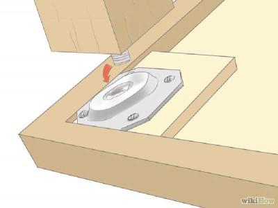 Come trasformare un pallet in una tavoli hipster per il soggiorno10
