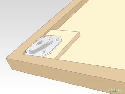 Come trasformare un pallet in una tavoli hipster per il soggiorno9