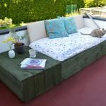 Costruire con il pallet di legno riciclato un divano oscillantemobili con pallet mobili con pallet - Divano pallet istruzioni ...