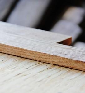 Progettare e costruire una lettera decorativo con tavole pallet4