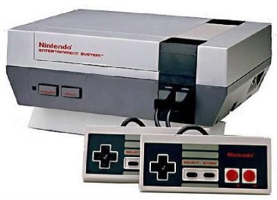 Un pallet tavolo NES, realizzato con 2 pallet1