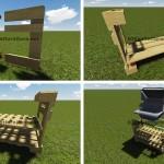 Istruzioni su come costruire una lampada giardino con un for Costruire una casa passo dopo passo