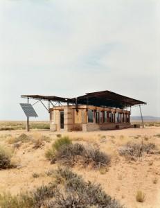 Il Casa Navajo in Colorado costruita per le persone senza risorse 1