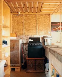 Il Casa Navajo in Colorado costruita per le persone senza risorse 3