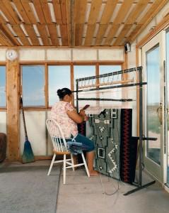 Il Casa Navajo in Colorado costruita per le persone senza risorse 4