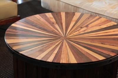 Tavolino di un fine e di ottimo design 4