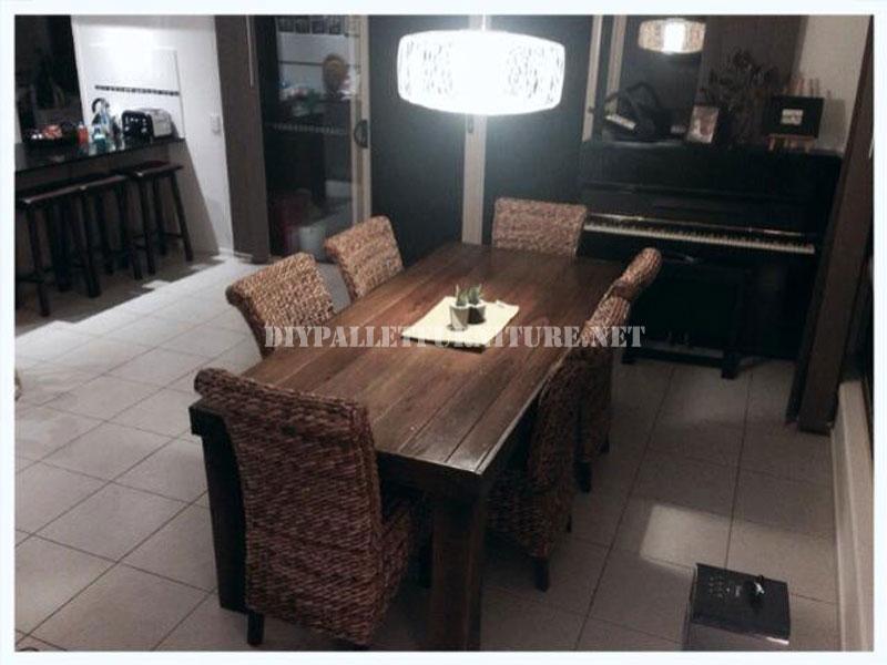 Dimensioni tavolo persone cheap dimensioni tavolo da pranzo per