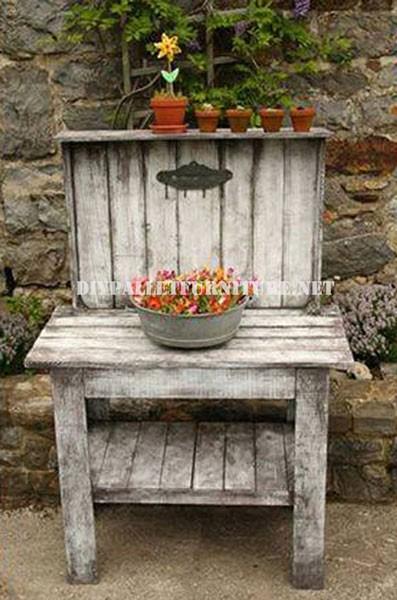 Espositore decorativi per il giardino 5