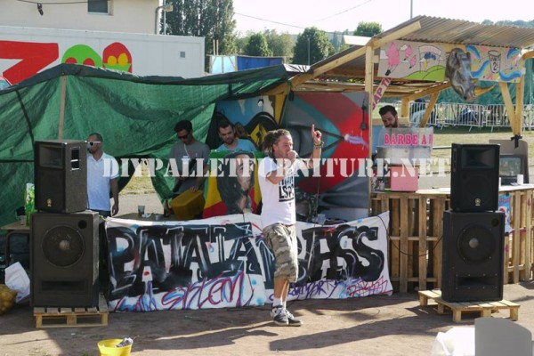 Festival Aoutside 2015 7