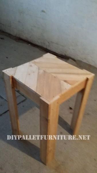 Sedia e tavolo per la terrazza da Esprit Loft Recup 3