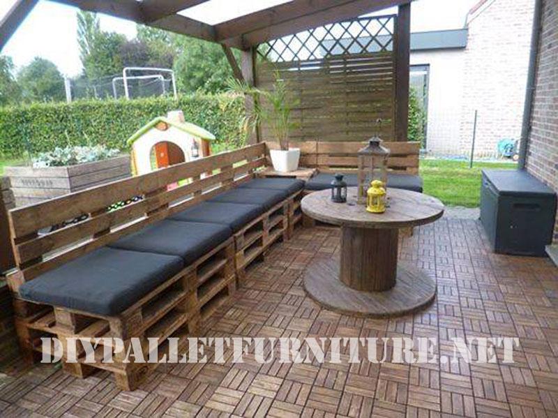 Applique per camerette for Terrazza arredata