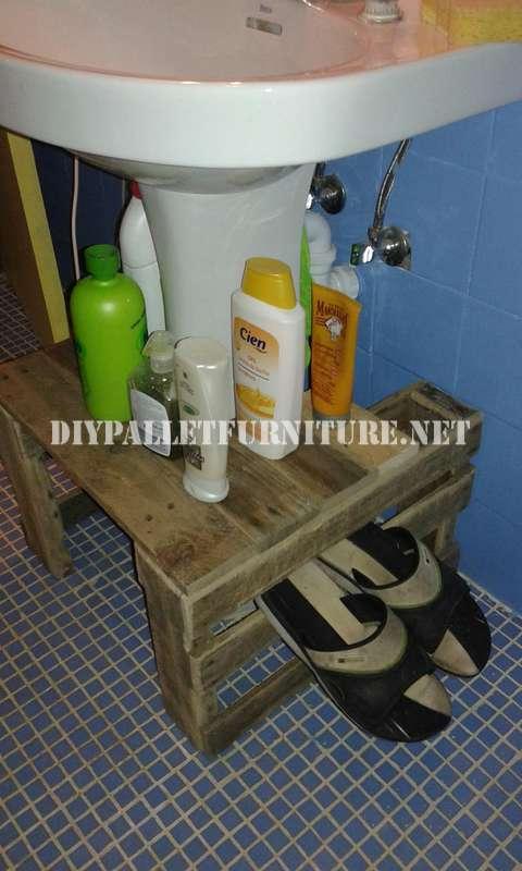 Mobili per lavandino del bagno 1