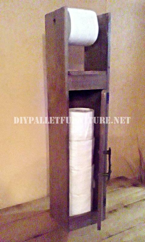 Titolare di carta igienica 2