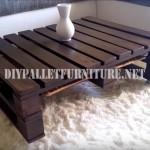Come realizzare un divano con pallet mobili con pallet - Costruire tavolino ...