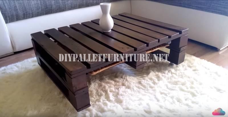 Video tutorial per costruire un tavolino da caff mobili - Costruire tavolino ...