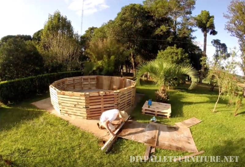 Come costruire una piscina come costruire una piscina costruire piscina giardino come costruire - Quanto costa costruire una piscina ...