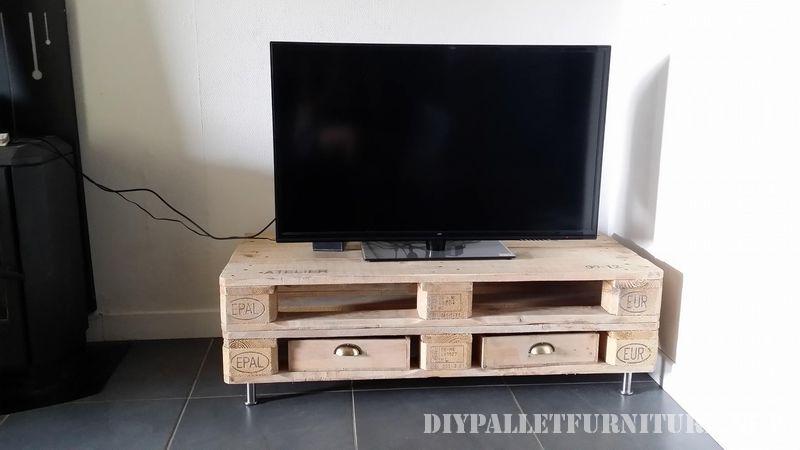 Mobili TV Piccolo 1