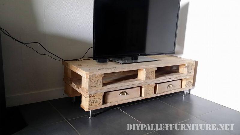 Mobili TV Piccolo 2
